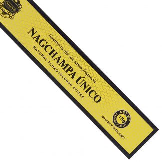 Incienso Anand Unique Nag Champa (15 gramos)