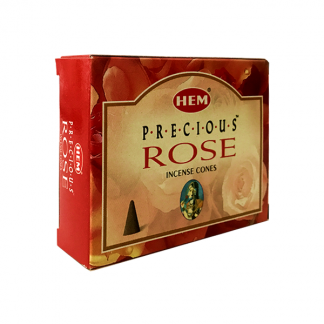 Incienso HEM Precious Rose