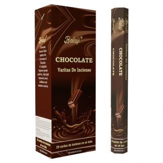 Incienso Balaji Chocolate