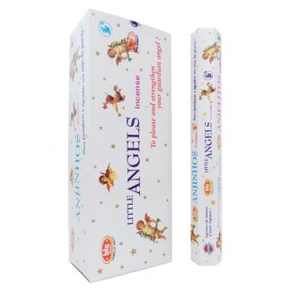 Incienso BIC Angelitos (120 varitas)