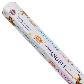Incienso BIC Angelitos (20 varitas)