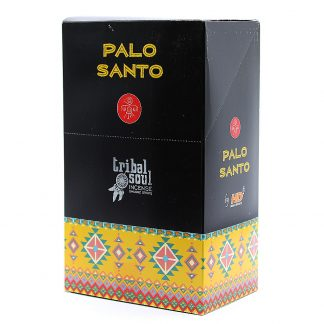 Incienso Tribal Soul Palo Santo (180 gramos)