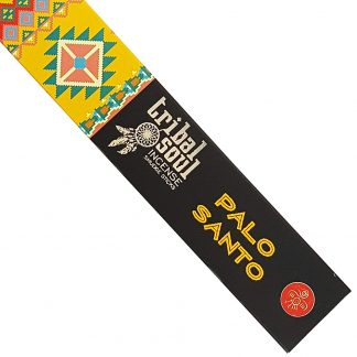 Incienso Tribal Soul Palo Santo (15 gramos)
