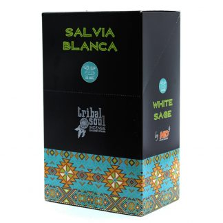 Incienso Tribal Soul Salvia Blanca (180 gramos)