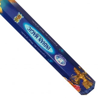 Incienso BIC Magia India (20 varitas)